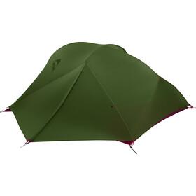 MSR FreeLite 3 Green V2 Tiendas de campaña, green